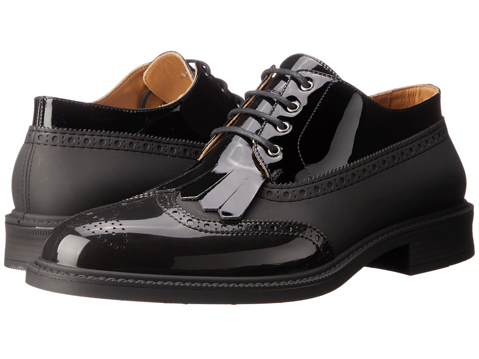 Vivienne Westwood Lace-up Brogue (Black) Men