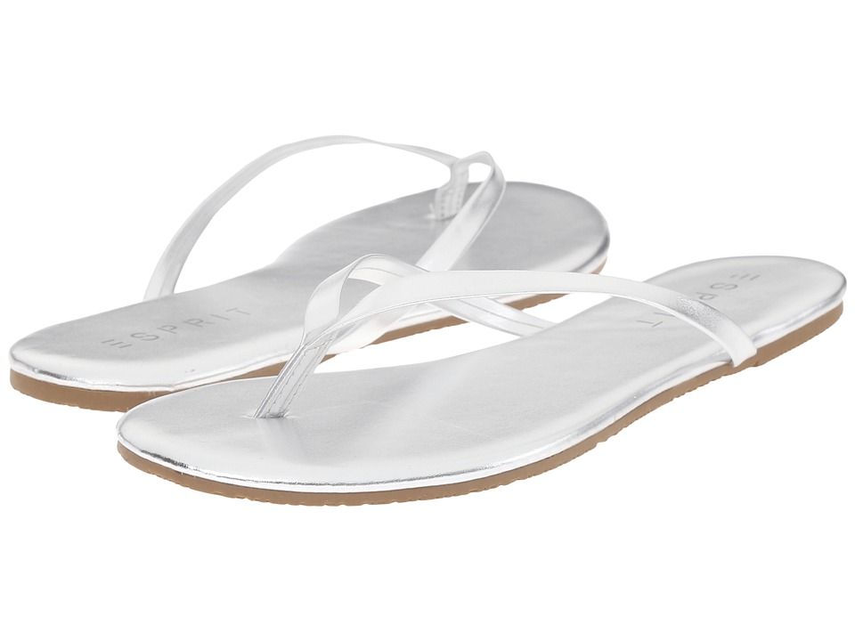 Esprit - Party-E (Silver) Women's Sandals