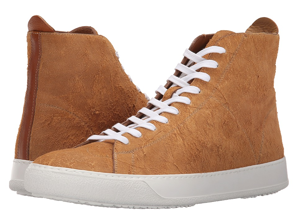 Vivienne Westwood - Lace-up Trainer (Sand) Men's Lace up casual Shoes