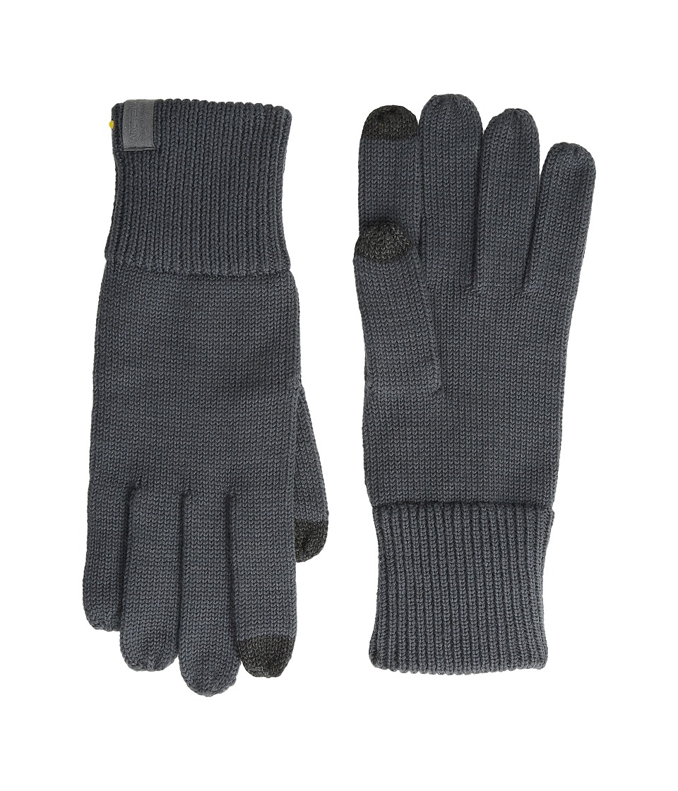 Arc'teryx - Diplomat Gloves (Graphite) Wool Gloves