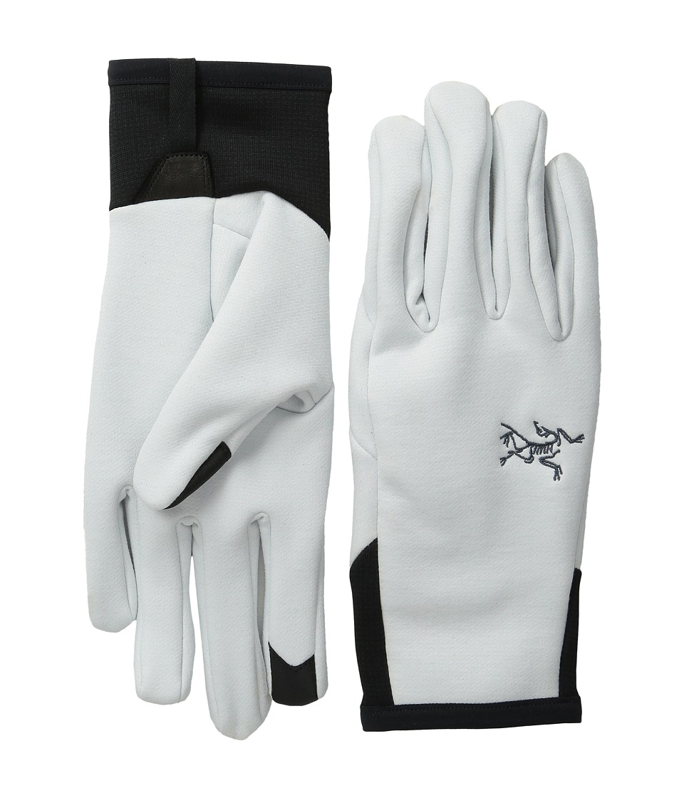 Arc'teryx - Ignis Gloves (Kanik) Wool Gloves