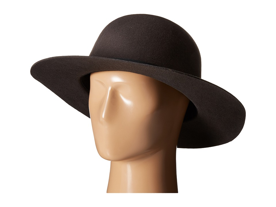 Brixton - Colton Hat (Washed Black) Caps