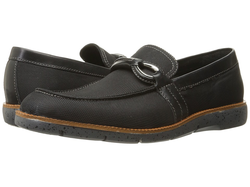 Donald J Pliner Evann (Black) Men