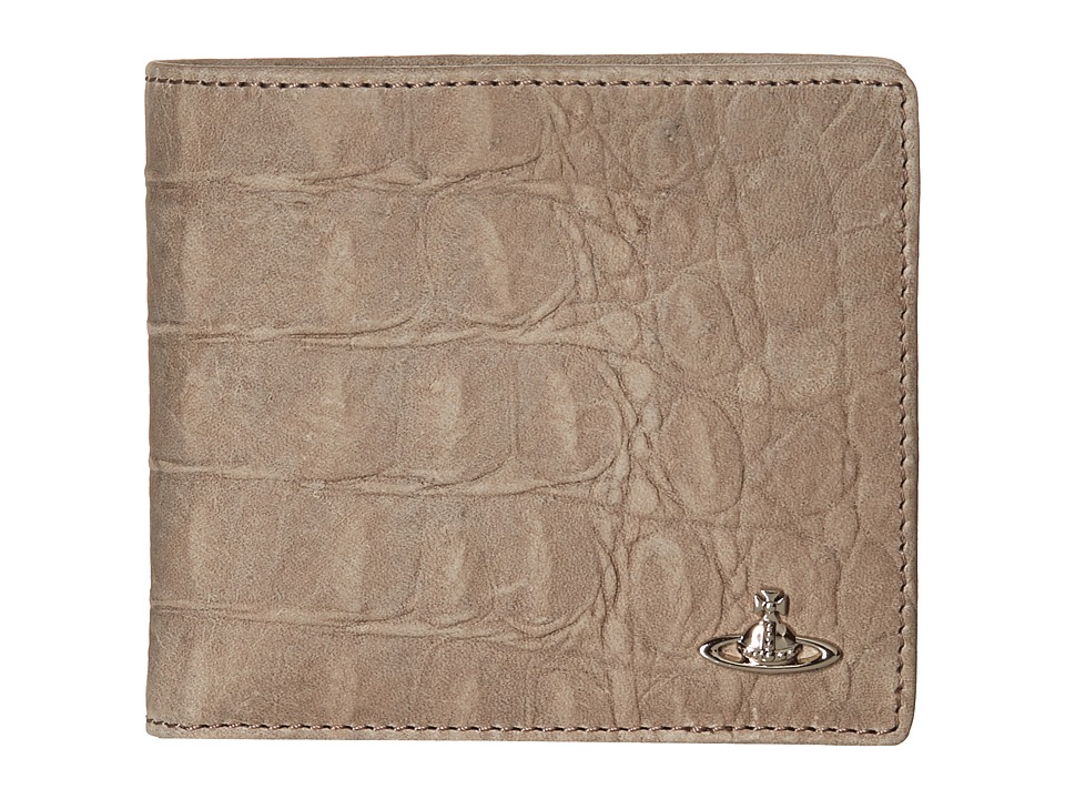 Vivienne Westwood - Amazon Wallet (Grey) Wallet Handbags