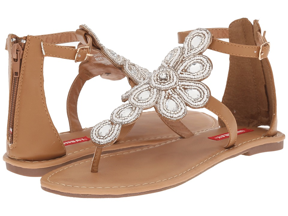 UNIONBAY - Daisy-S16 (Tan) Women's Sandals