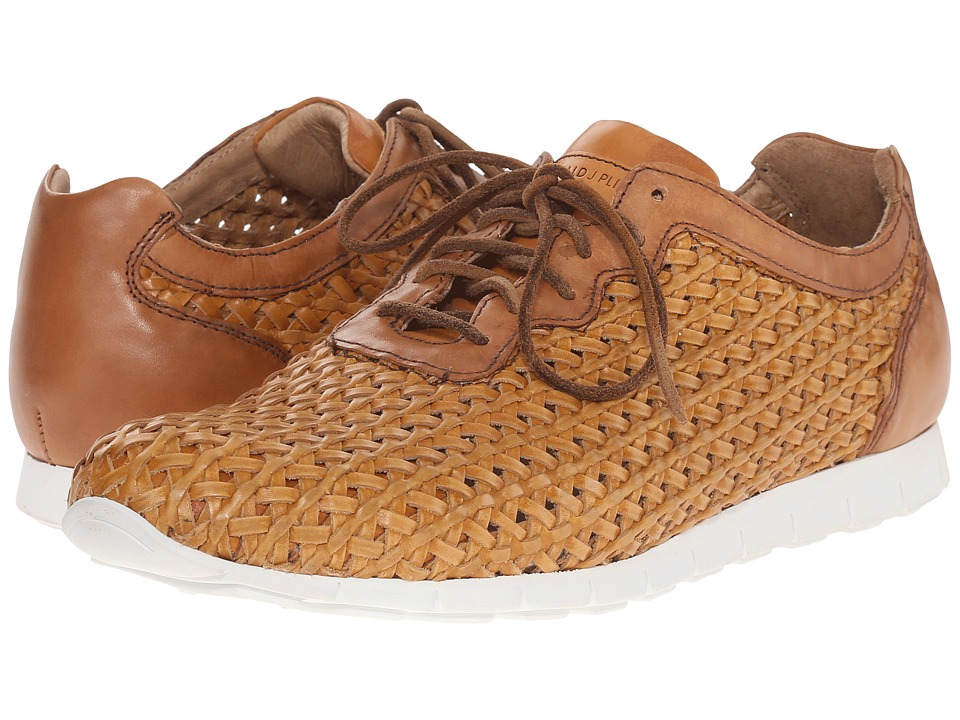 Donald J Pliner - Heston (Natural) Men's Lace up casual Shoes