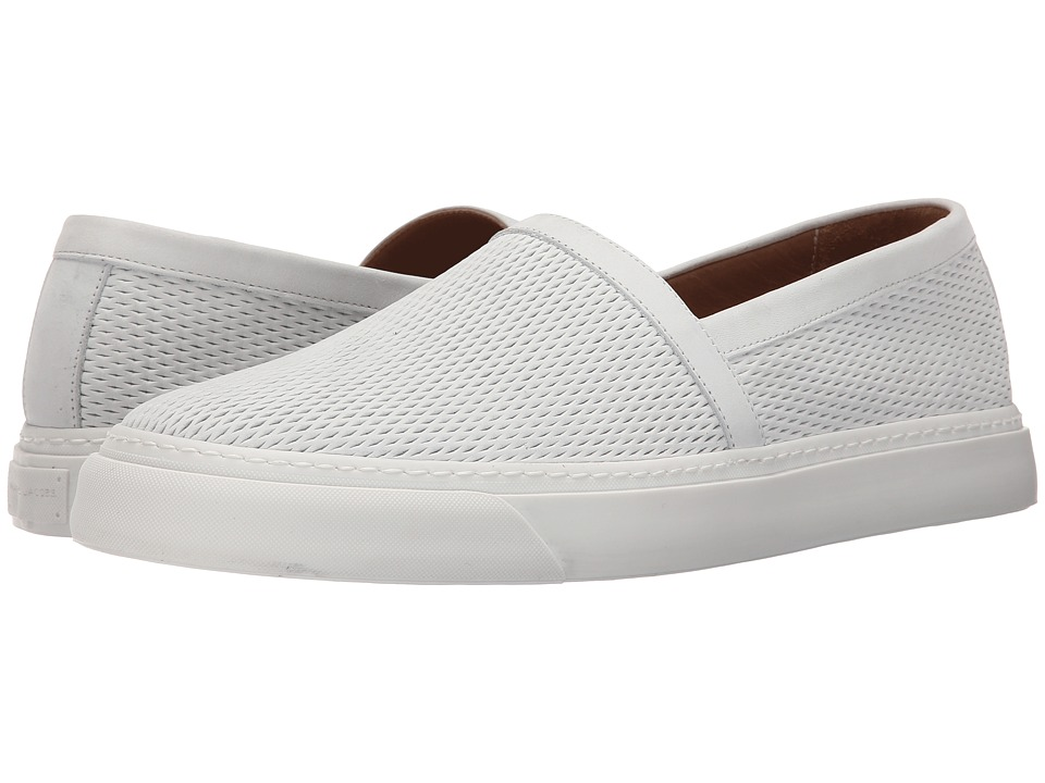 Marc Jacobs Summer Mesh Espadrille (White) Men