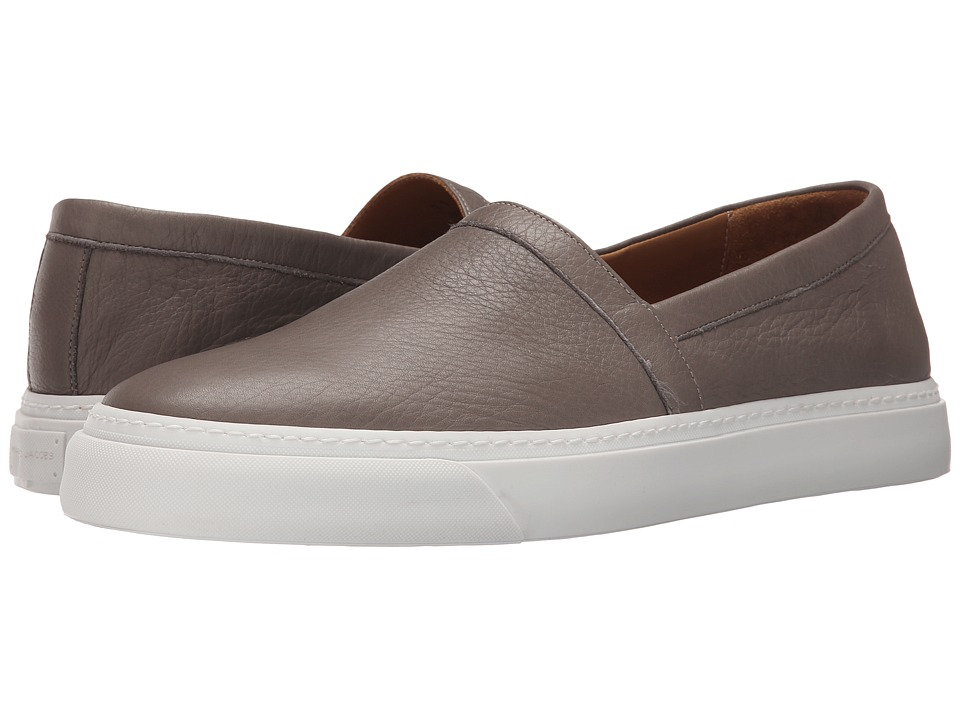 Marc Jacobs - Summer Nappa Espadrille (Grey) Men's Shoes