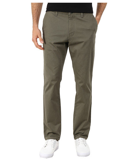 Rip Curl - Epic Overdye Pants (Hedge Green) Men