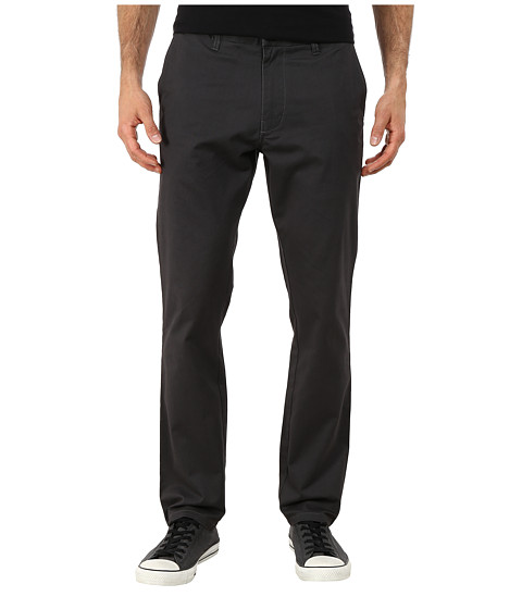 Rip Curl - Epic Overdye Pants (Charcoal) Men
