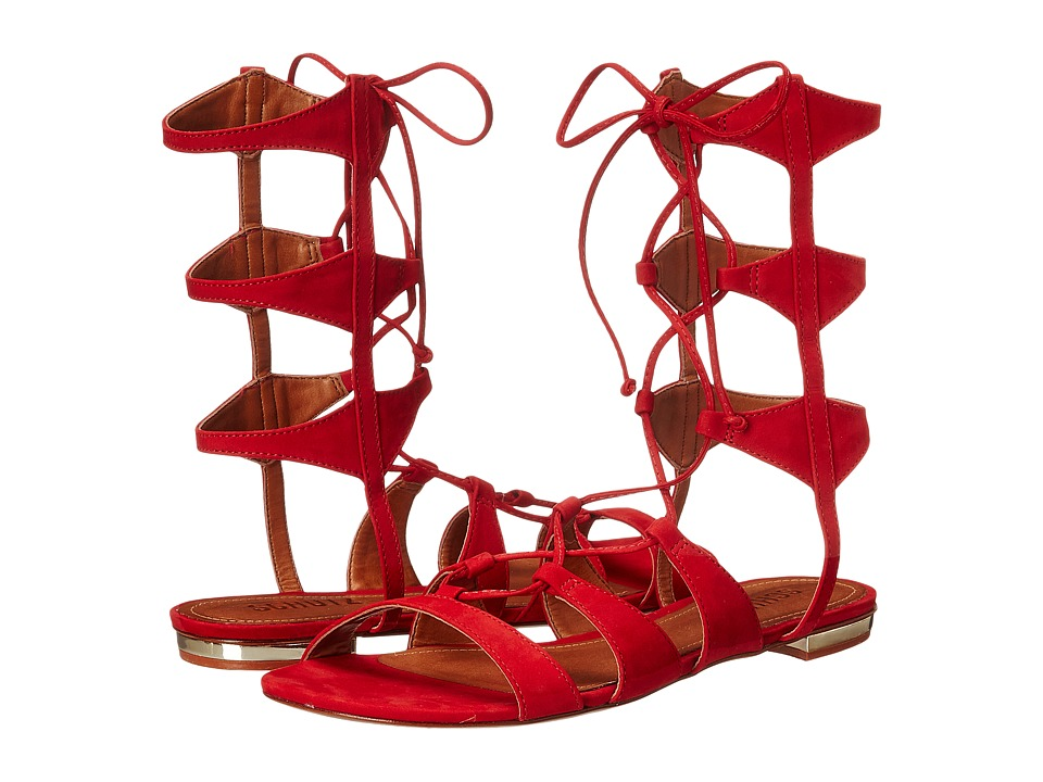 Schutz - Erlina (Scarlet) Women's Shoes