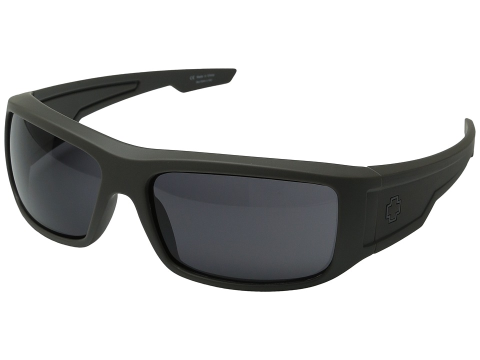 Spy Optic - Colt (Colt Primer Grey) Sport Sunglasses