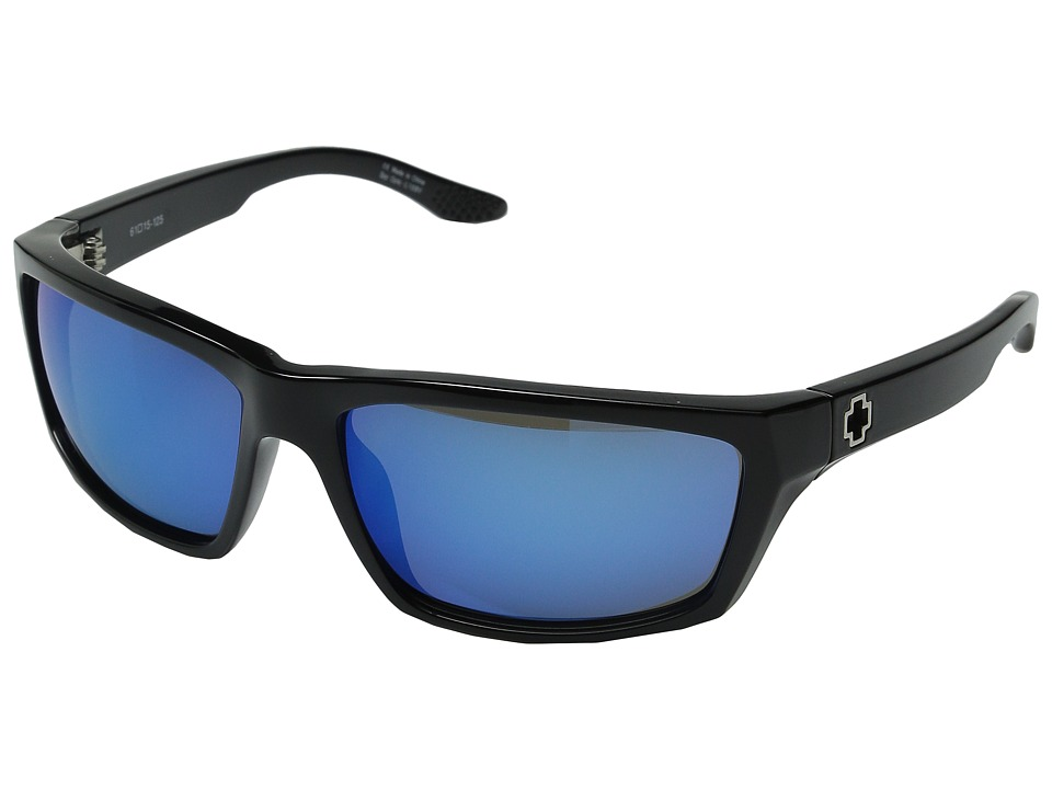 Spy Optic - Kash (Kash Black) Sport Sunglasses