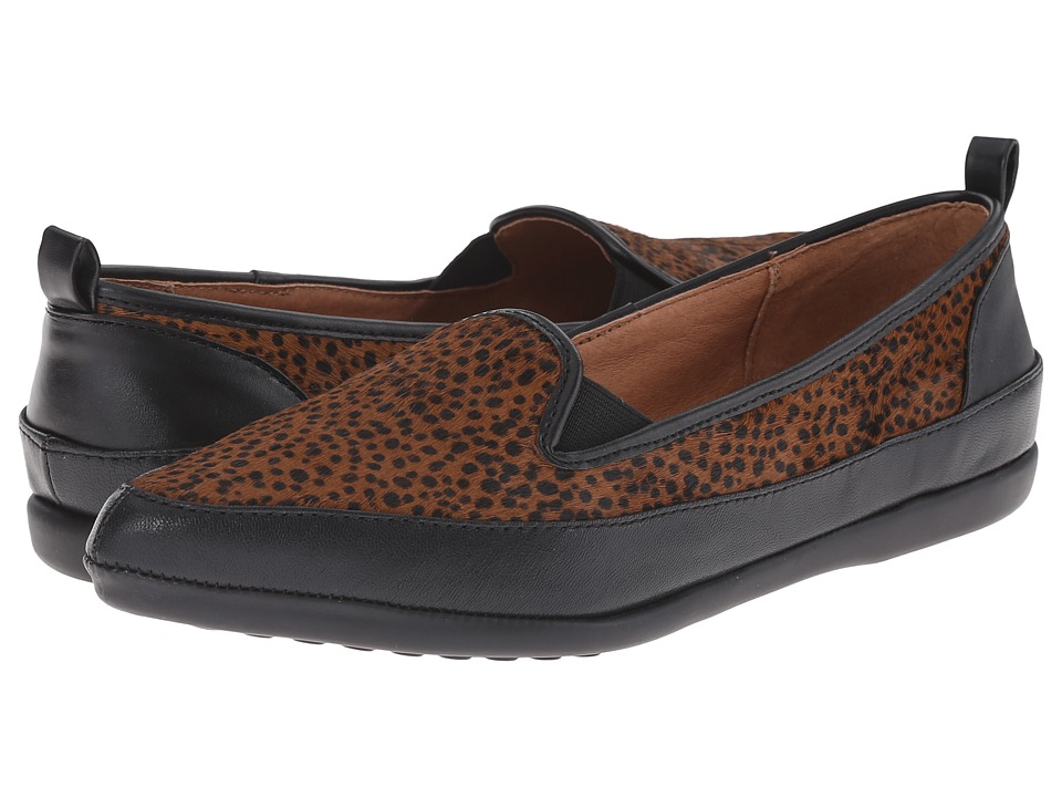 Adrianna Papell - Lennox (Luggage Zambia) Women's Shoes