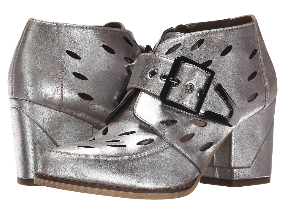Michael Antonio - Miguel - Metallic (Silver) Women