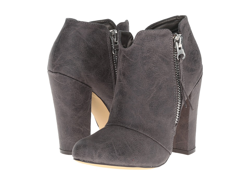 Michael Antonio - Vivi (Charcoal) Women's Boots