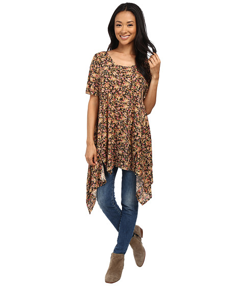 Volcom - Frisky Business Tunic (Buckthorn) Women's Clothing