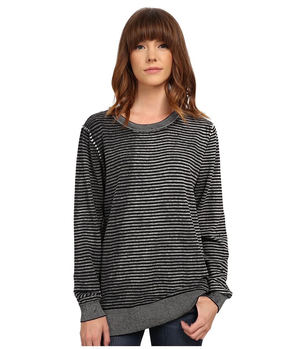 Volcom - Hey Sugar Sweater (Black) Women's Sweater