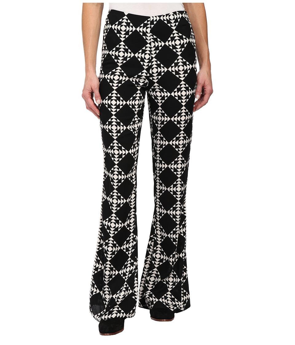 Volcom - Take It Pants (Black) Women's Casual Pants