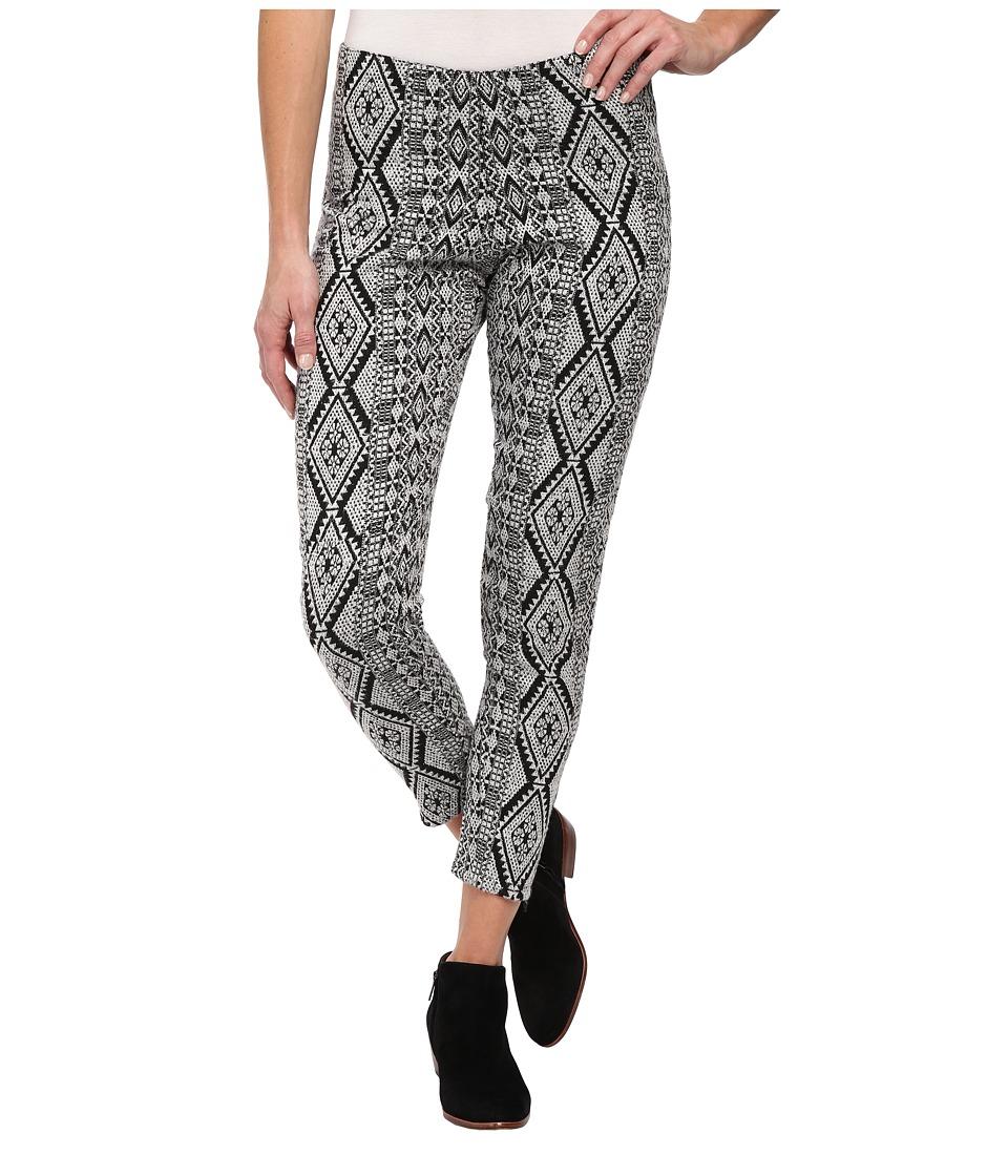 Volcom - See Me Pants (Black) Women's Casual Pants
