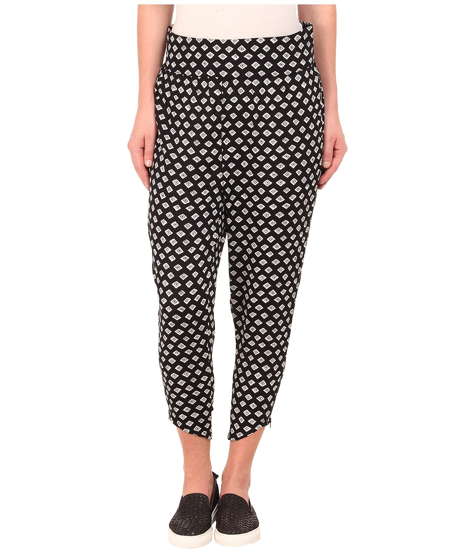 Volcom - Counting Stars Pants (Black) Women's Casual Pants