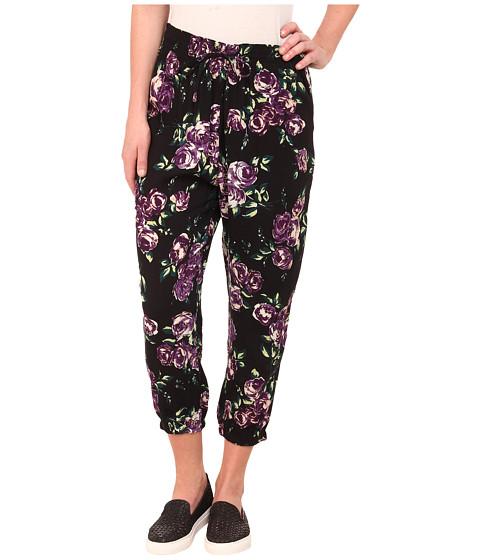 Volcom - Defiant One Pants (Purple Flash) Women's Casual Pants