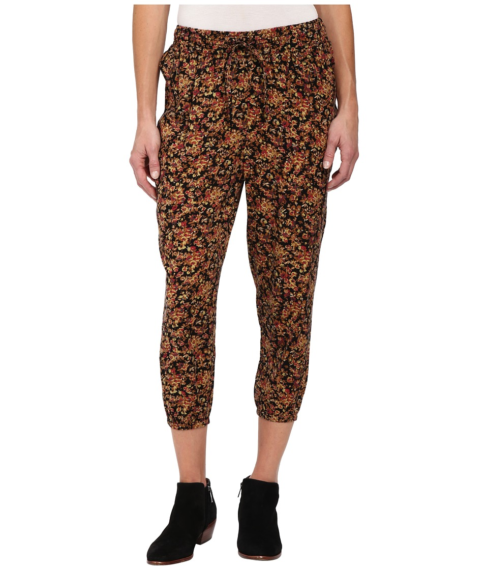 Volcom - Petalhead Pants (Buckthorn) Women's Casual Pants