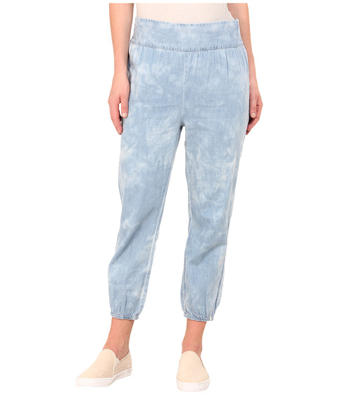 Volcom - Coyote Spirit Pants (Washed Blue) Women's Casual Pants