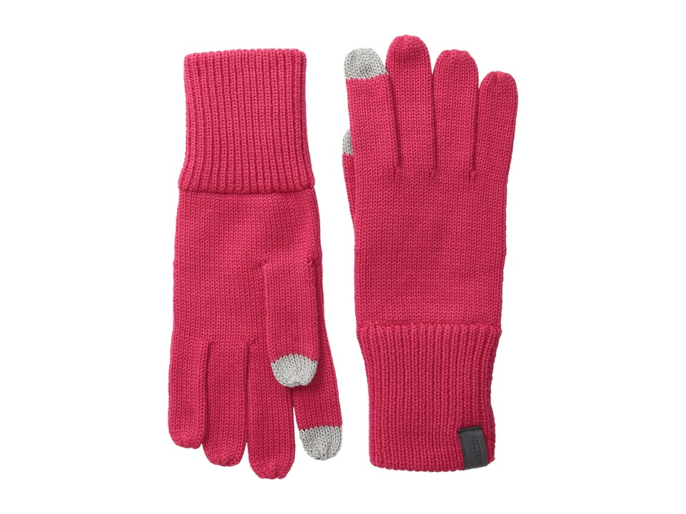 Arc'teryx - Diplomat Gloves (Pink Tulip) Wool Gloves