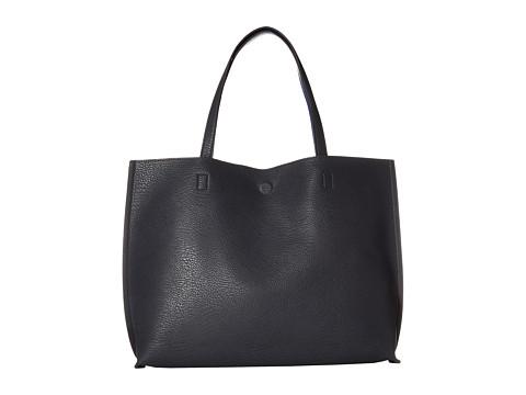 Gabriella Rocha - Bridget Reversible Tote (Charcoal/Cobalt) Tote Handbags