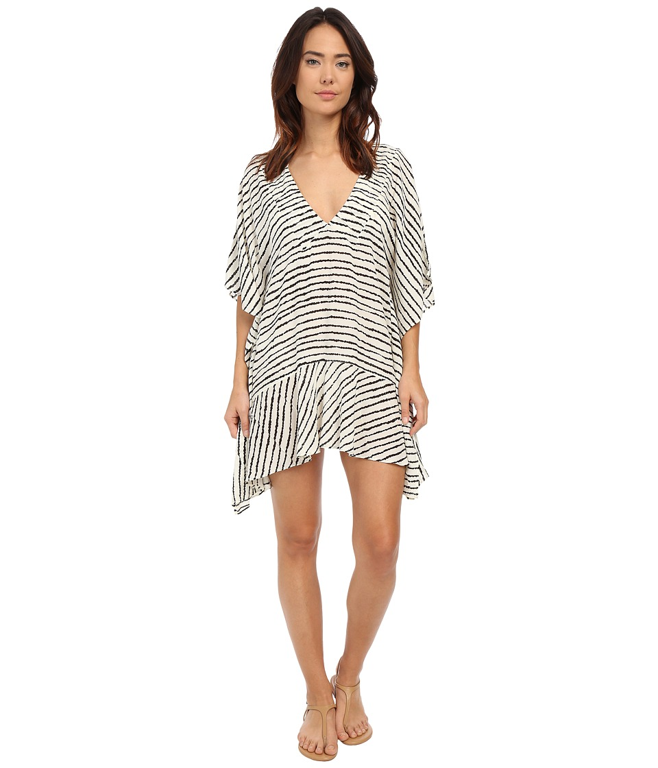 Vix - Maud Caftan Cover-Up (Zerba) Women's Swimwear
