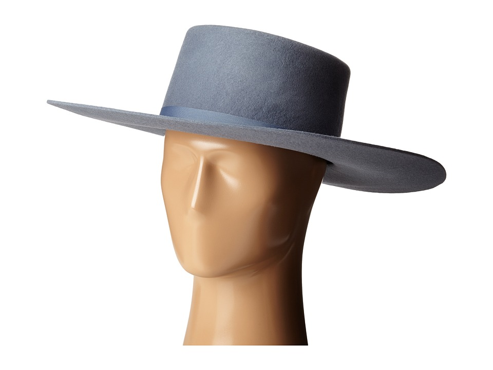 Brixton - Ally II Hat (Denim) Caps