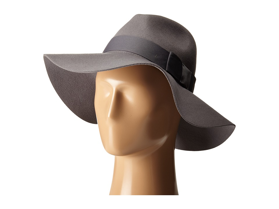 Brixton - Piper (Light Grey) Traditional Hats