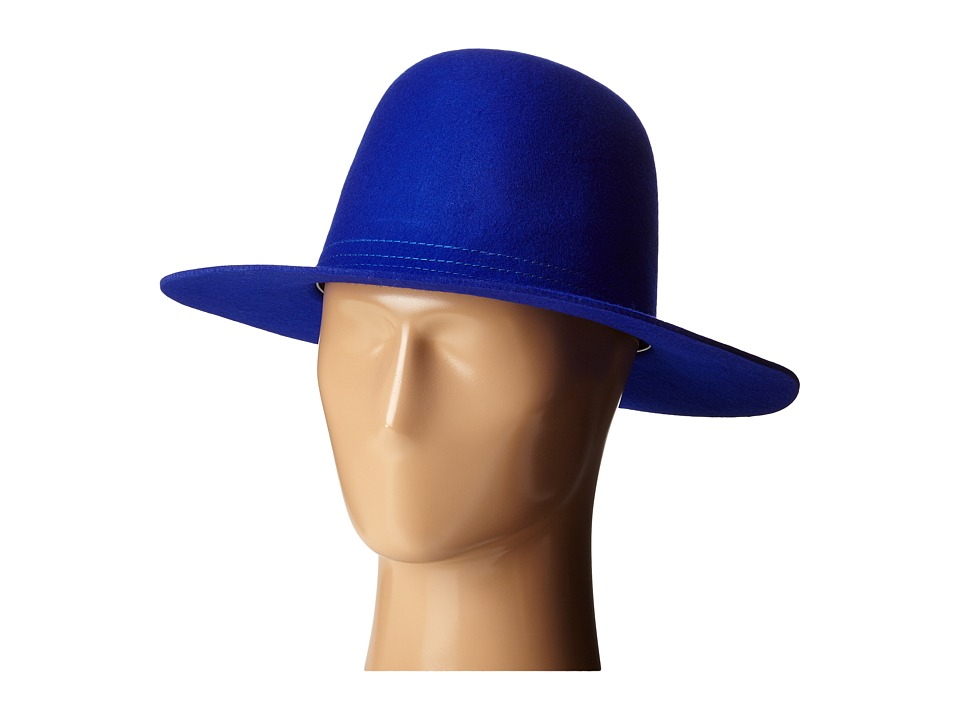 Brixton - Molly II Hat (Electric Blue) Caps