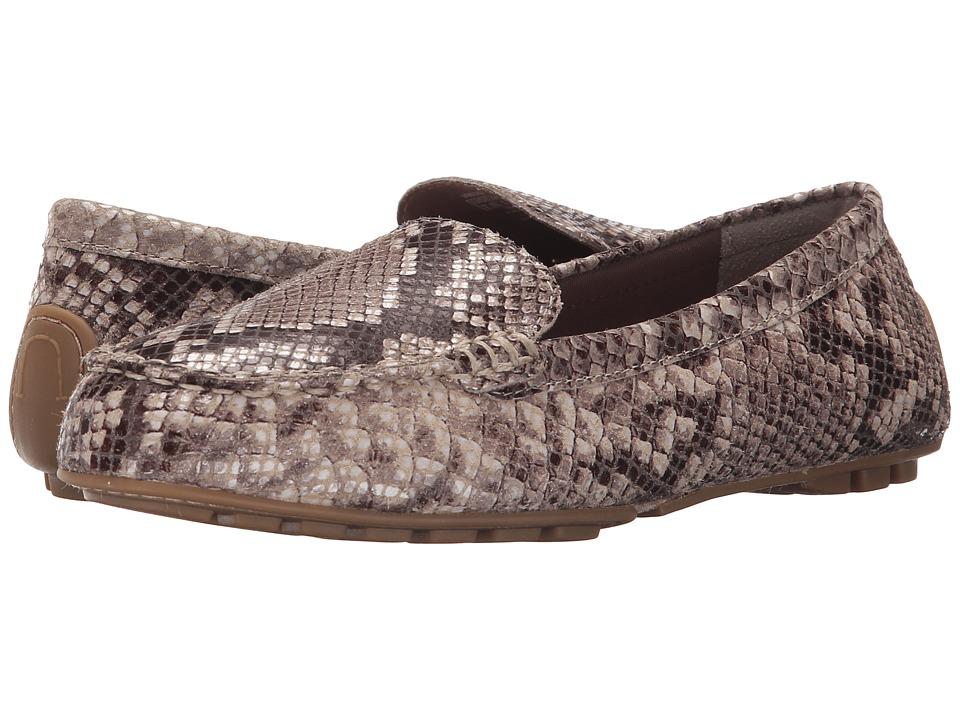 Rockport - Cambridge Boulevard Moccasin (Roccia Python) Women's Moccasin Shoes