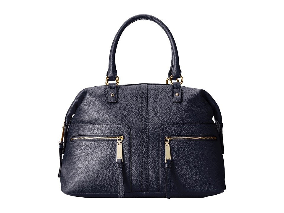 Tommy Hilfiger - Bowler (Tommy Navy) Handbags