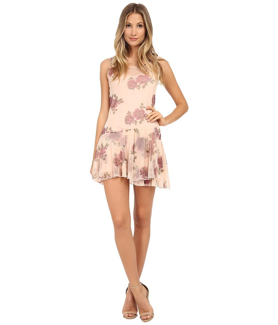 Diesel - D-Warda Dress (Rose) Women's Dress