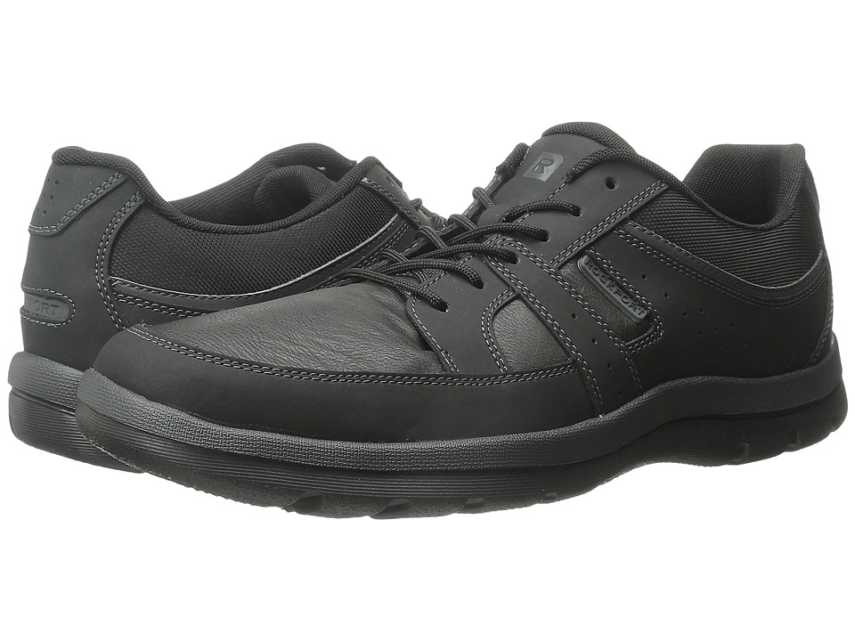 Rockport Get Your Kicks Blucher (Black) Men