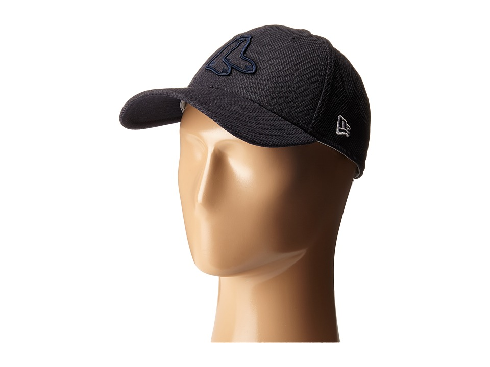 New Era - Logo Twist Boston Red Sox (Navy) Caps