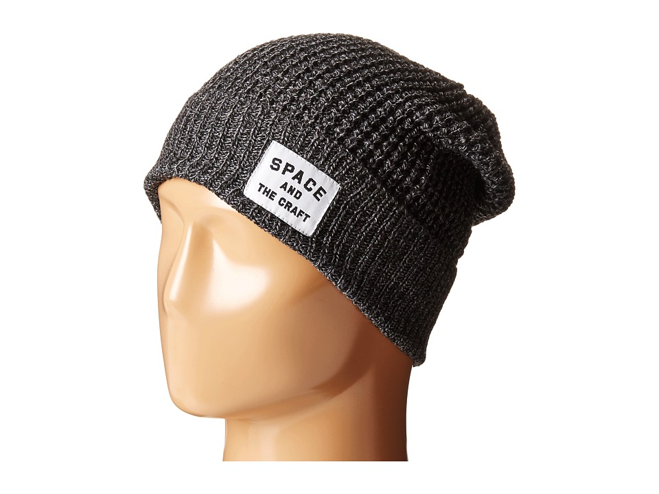 Spacecraft - Mable (Black) Caps