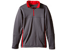 Thermal 1/2 Zip Top 2.0