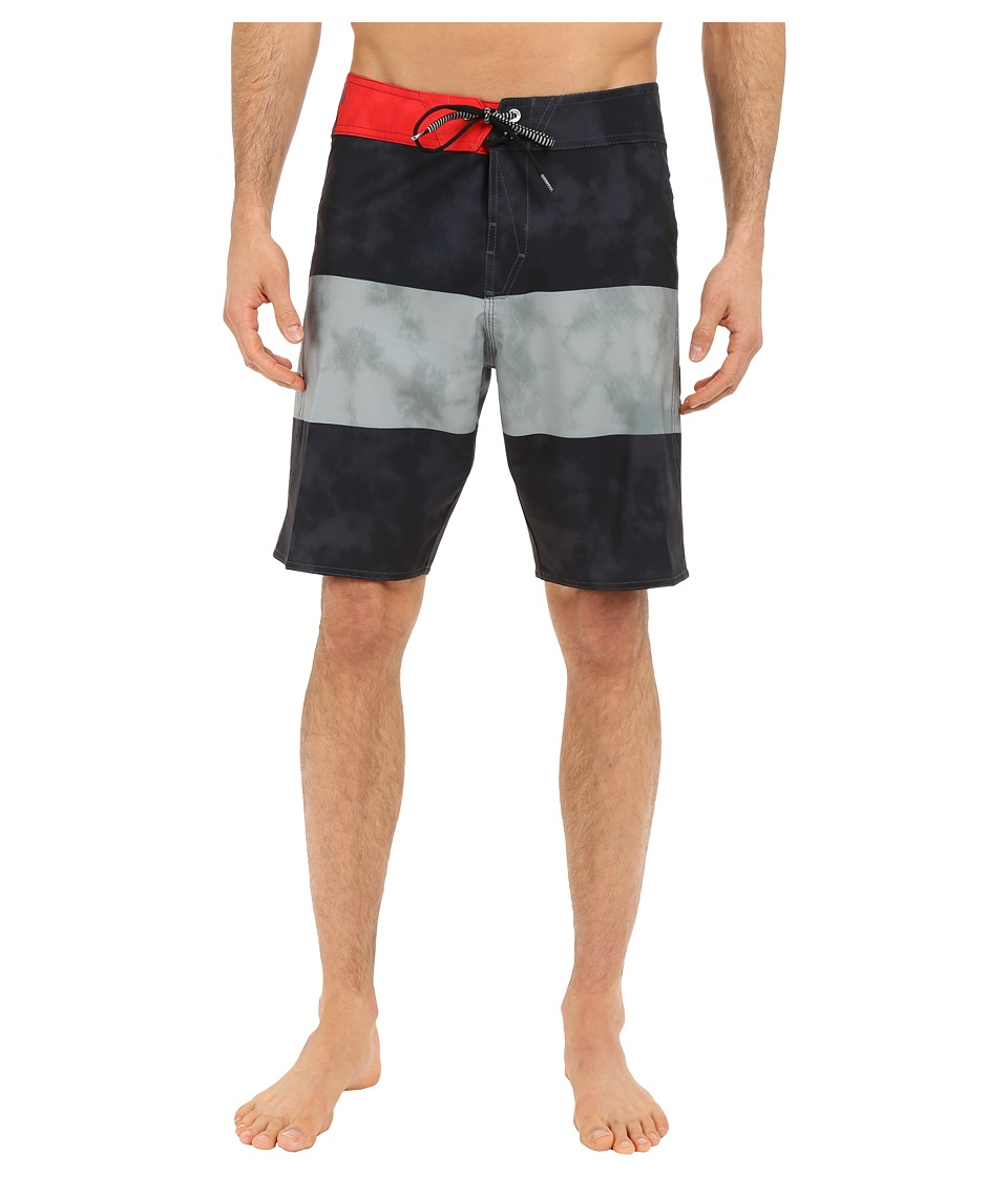 Volcom - Macaw Mod 20 Boardshorts (Charred) Men's Swimwear