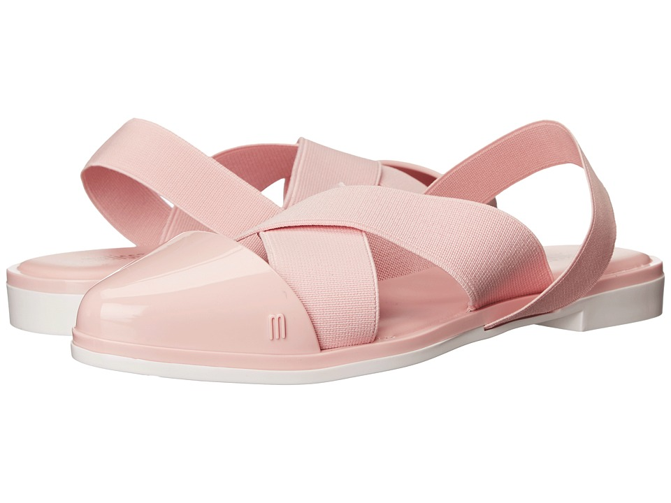 Melissa Shoes Good Vibes (Light Pink) Women