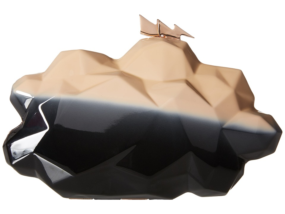 Benedetta Bruzziches - Clouds (Black) Handbags