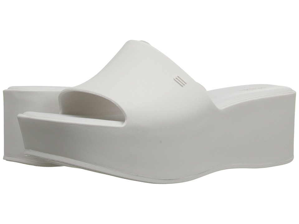 Melissa Shoes Donna Jelly (White) Women