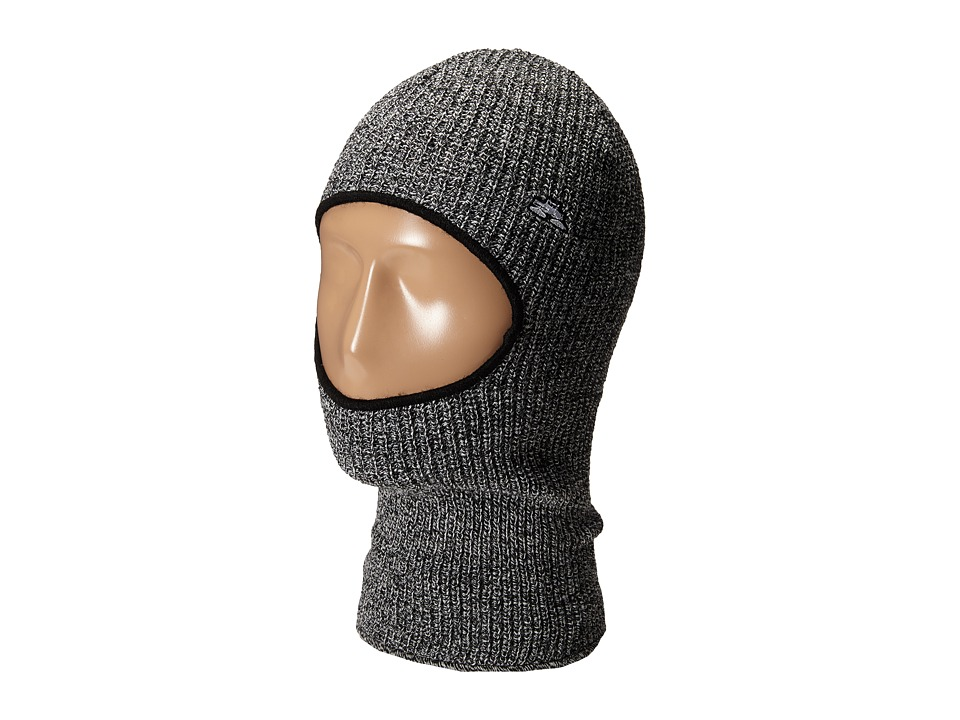 Spacecraft - Facesock (Black) Caps