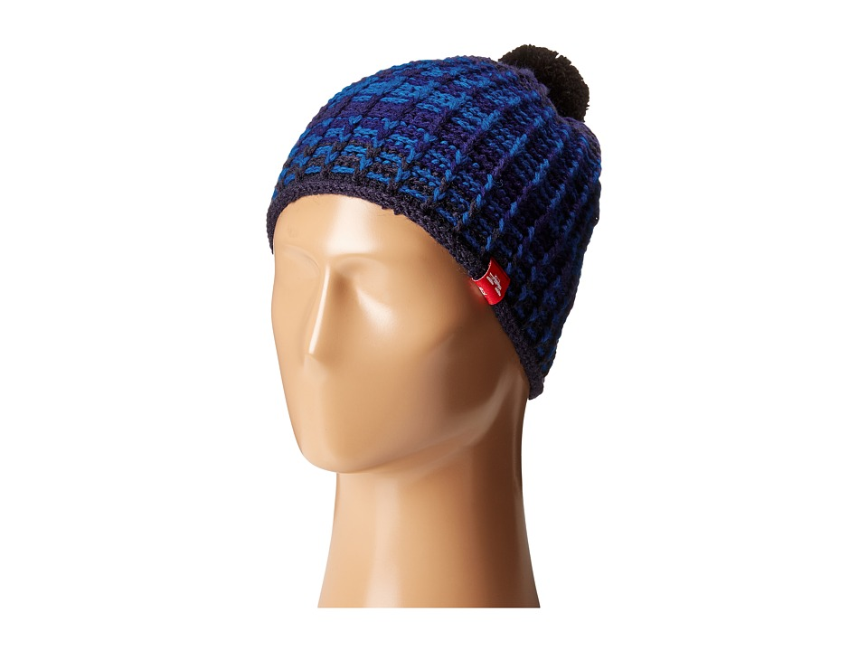 Spacecraft - Zeppelin (Blue) Beanies
