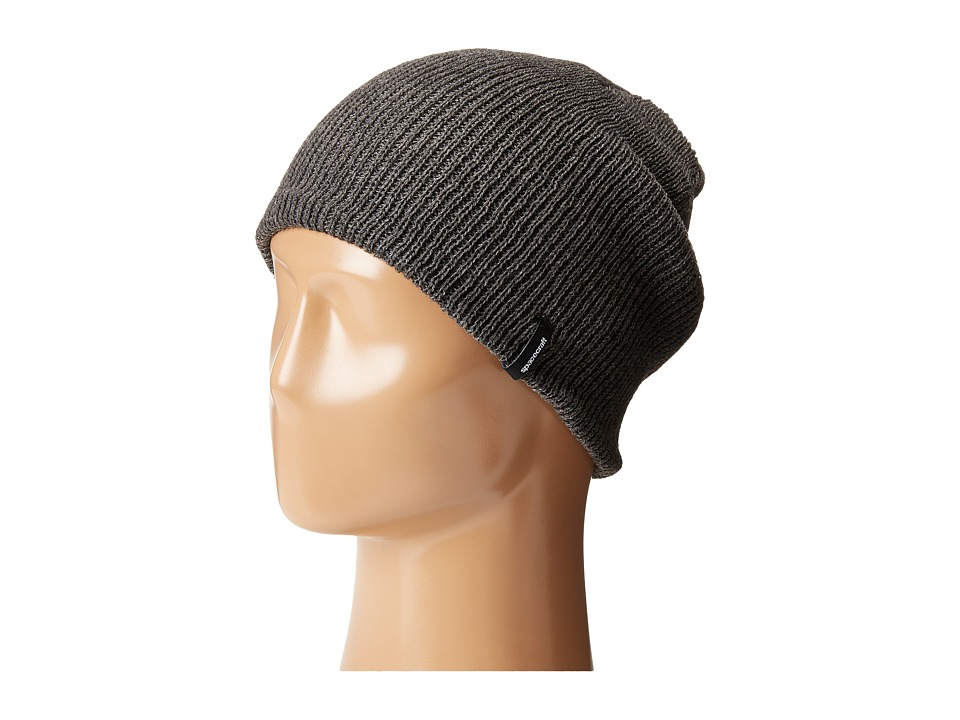 Spacecraft - Offender Heathered (Dark Grey) Caps