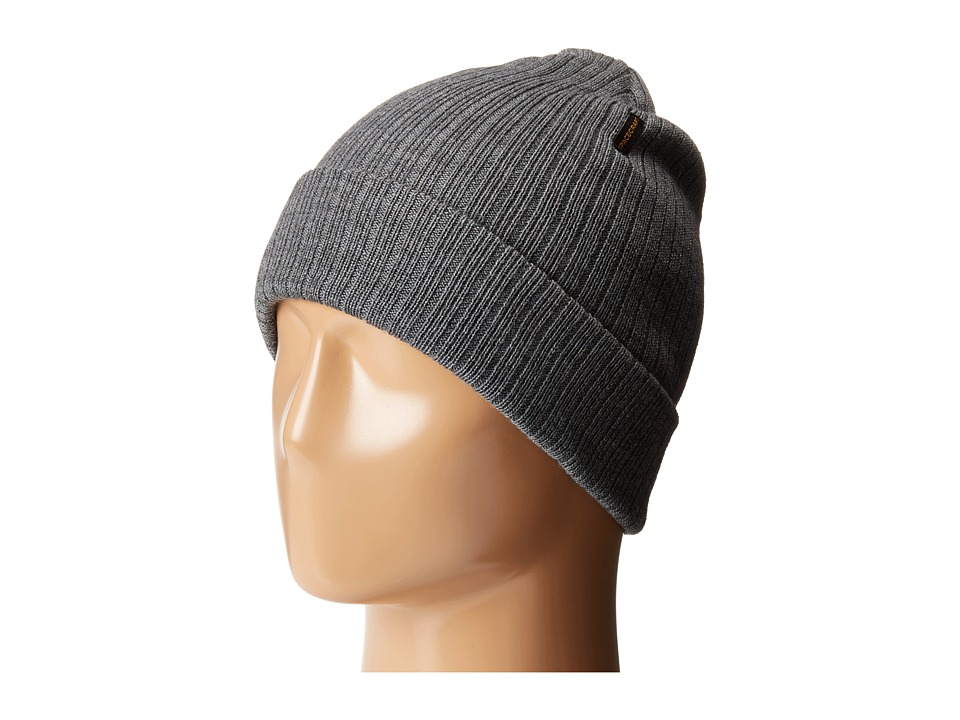 Spacecraft - Wellington (Dark Grey) Caps