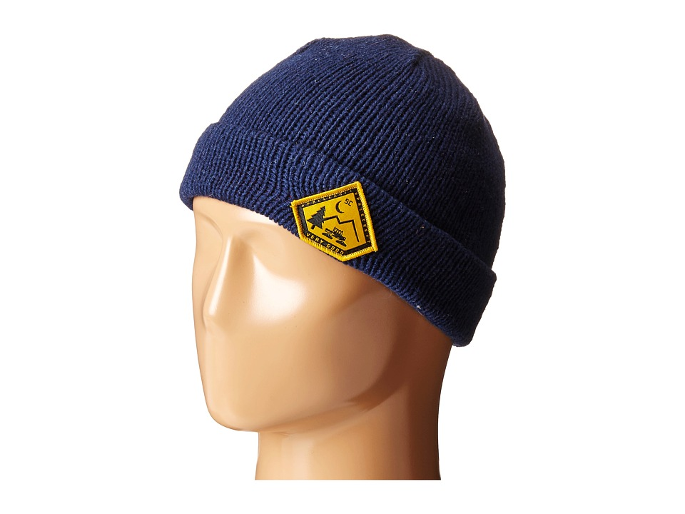 Spacecraft - Outfitter (Navy) Caps